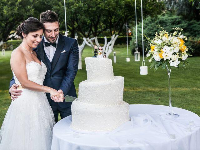 Il matrimonio di Giuseppe e Ilaria a Caserta, Caserta 110