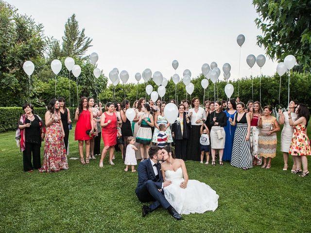 Il matrimonio di Giuseppe e Ilaria a Caserta, Caserta 112