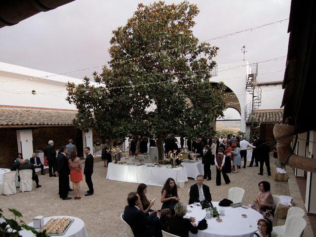 Il matrimonio di Cesare e Nicoletta a Camporeale, Palermo 15