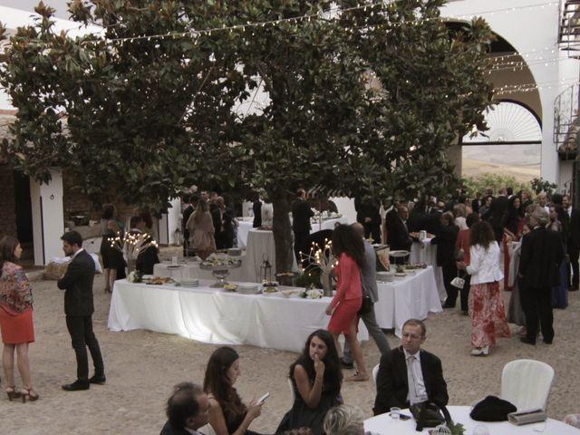 Il matrimonio di Cesare e Nicoletta a Camporeale, Palermo 17
