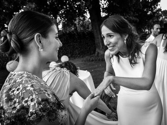 Il matrimonio di Federico e Marina a Arcene, Bergamo 3