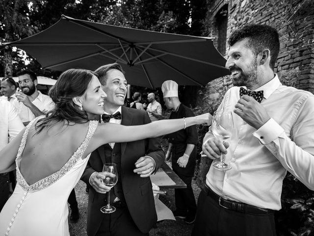 Il matrimonio di Federico e Marina a Arcene, Bergamo 5