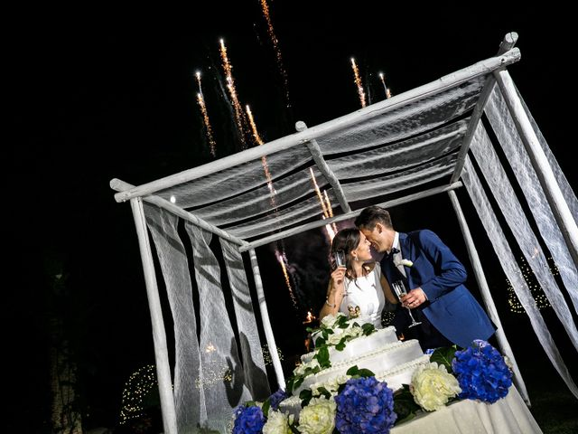 Il matrimonio di Federico e Marina a Arcene, Bergamo 9