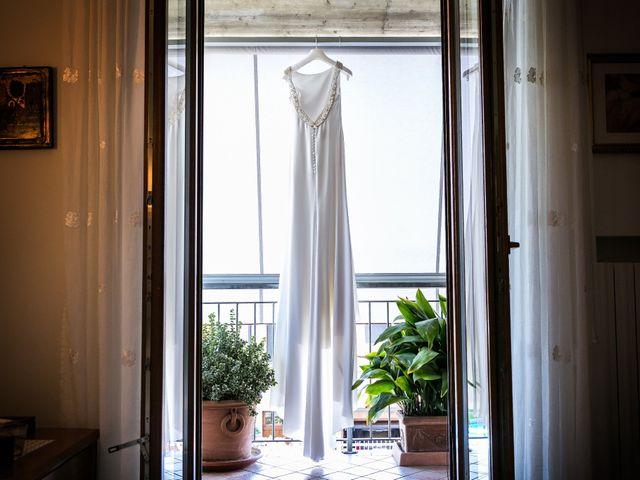 Il matrimonio di Federico e Marina a Arcene, Bergamo 11