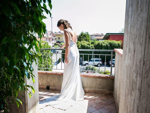 Il matrimonio di Federico e Marina a Arcene, Bergamo 23