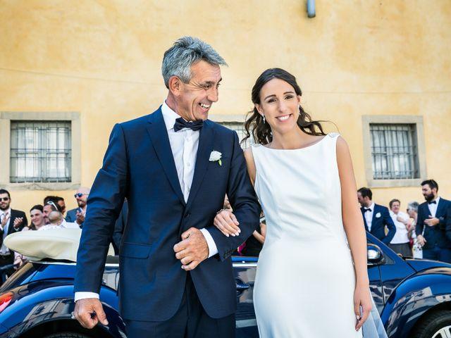 Il matrimonio di Federico e Marina a Arcene, Bergamo 33