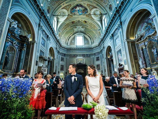 Il matrimonio di Federico e Marina a Arcene, Bergamo 38