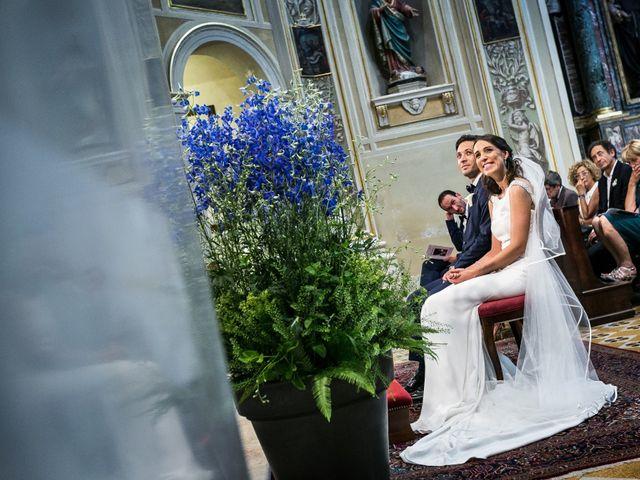Il matrimonio di Federico e Marina a Arcene, Bergamo 41