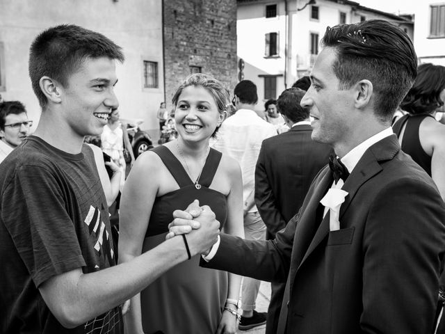 Il matrimonio di Federico e Marina a Arcene, Bergamo 48