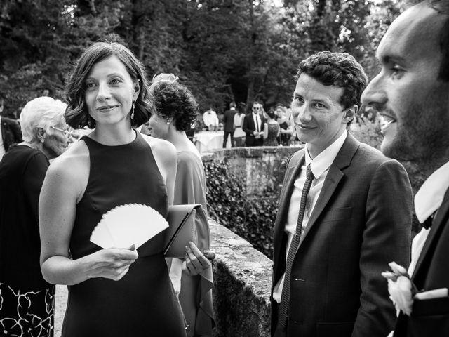 Il matrimonio di Federico e Marina a Arcene, Bergamo 63