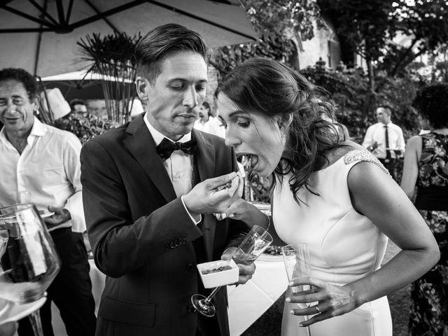 Il matrimonio di Federico e Marina a Arcene, Bergamo 79