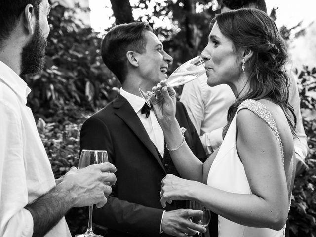 Il matrimonio di Federico e Marina a Arcene, Bergamo 84