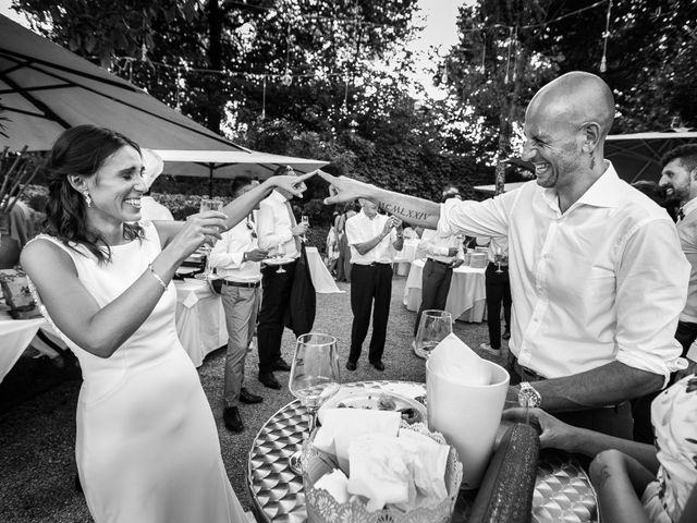 Il matrimonio di Federico e Marina a Arcene, Bergamo 87