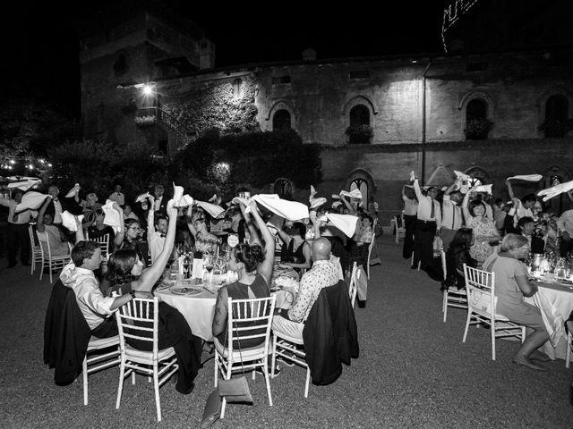 Il matrimonio di Federico e Marina a Arcene, Bergamo 106