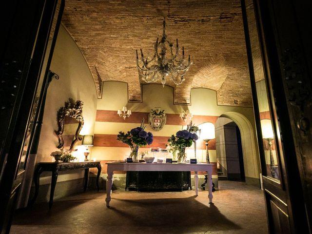 Il matrimonio di Federico e Marina a Arcene, Bergamo 112