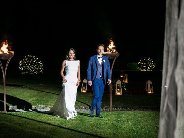 Il matrimonio di Federico e Marina a Arcene, Bergamo 117