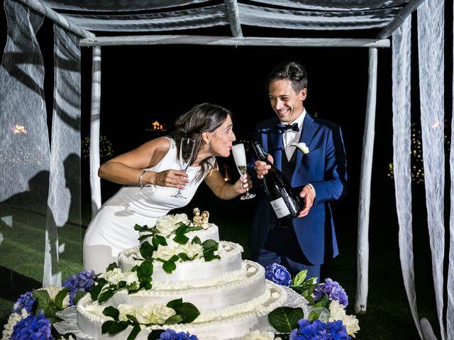 Il matrimonio di Federico e Marina a Arcene, Bergamo 118