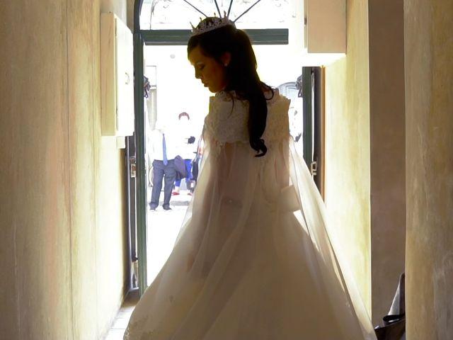 Il matrimonio di Fabio e Nadia a Comacchio, Ferrara 5