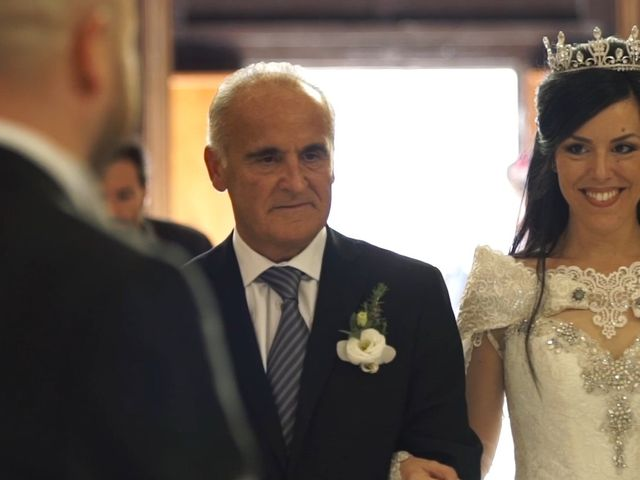 Il matrimonio di Fabio e Nadia a Comacchio, Ferrara 7