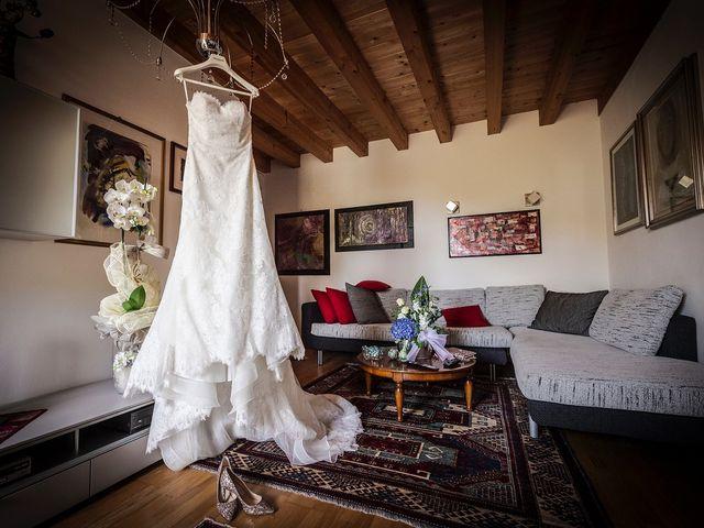Il matrimonio di Alberto e Tania a Sirmione, Brescia 3