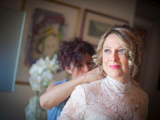 Il matrimonio di Alberto e Tania a Sirmione, Brescia 9