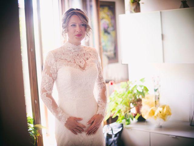 Il matrimonio di Alberto e Tania a Sirmione, Brescia 10