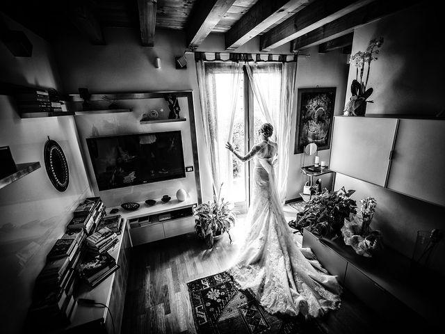 Il matrimonio di Alberto e Tania a Sirmione, Brescia 12