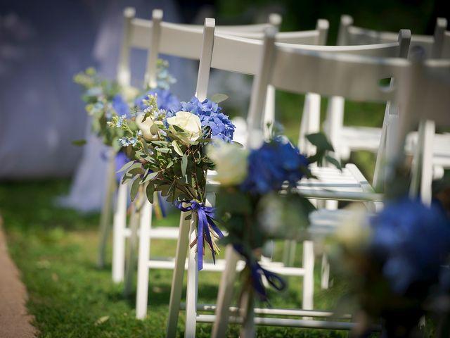Il matrimonio di Alberto e Tania a Sirmione, Brescia 16