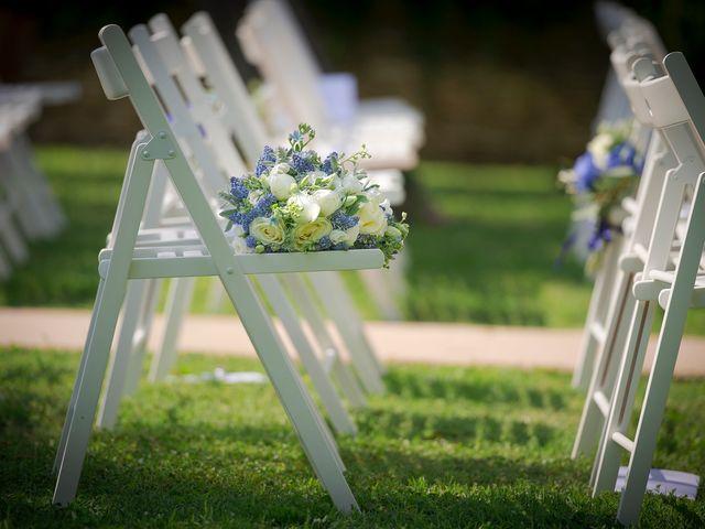 Il matrimonio di Alberto e Tania a Sirmione, Brescia 19