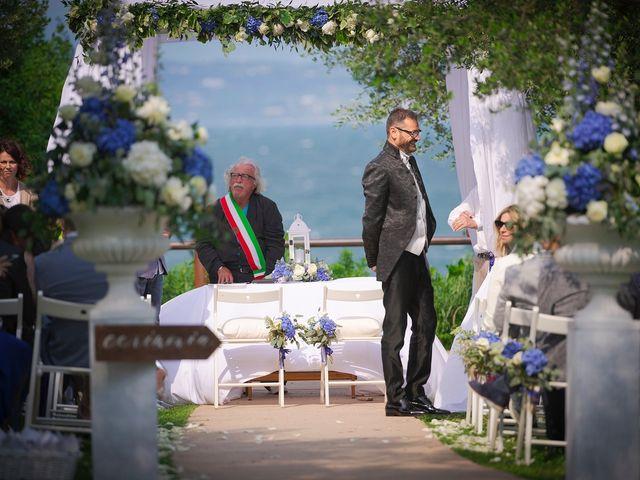 Il matrimonio di Alberto e Tania a Sirmione, Brescia 22