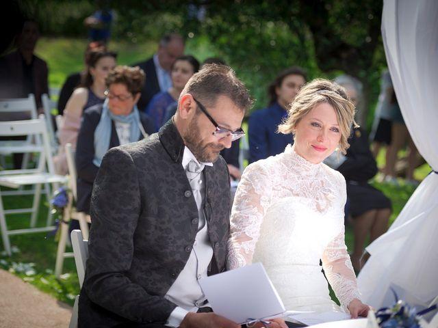 Il matrimonio di Alberto e Tania a Sirmione, Brescia 25