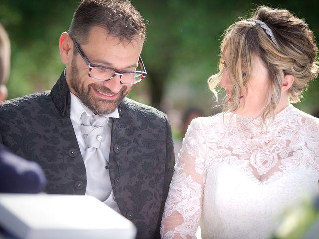 Il matrimonio di Alberto e Tania a Sirmione, Brescia 26