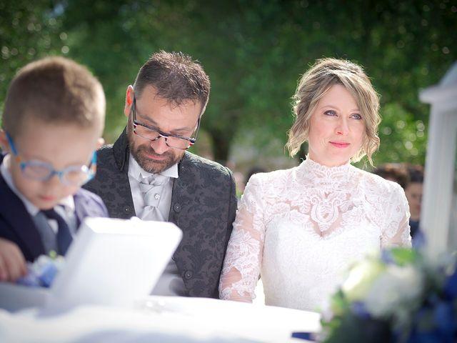Il matrimonio di Alberto e Tania a Sirmione, Brescia 27