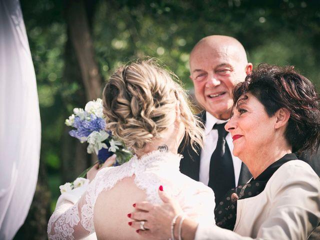 Il matrimonio di Alberto e Tania a Sirmione, Brescia 29
