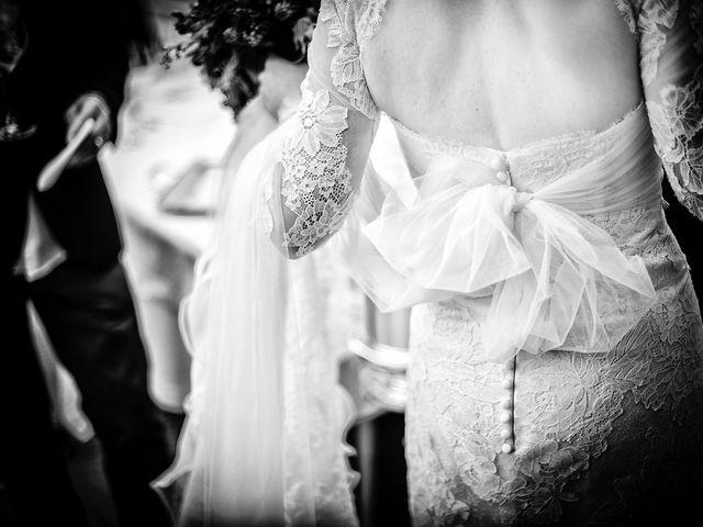 Il matrimonio di Alberto e Tania a Sirmione, Brescia 35