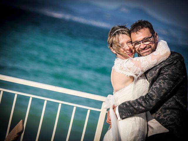 Il matrimonio di Alberto e Tania a Sirmione, Brescia 37