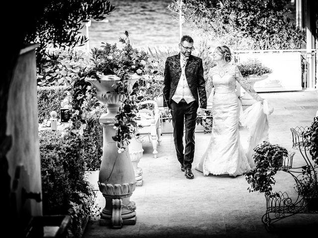 Il matrimonio di Alberto e Tania a Sirmione, Brescia 38