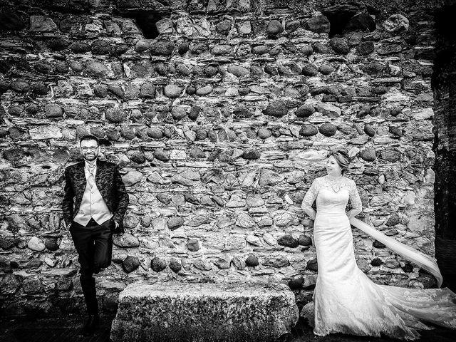 Il matrimonio di Alberto e Tania a Sirmione, Brescia 39