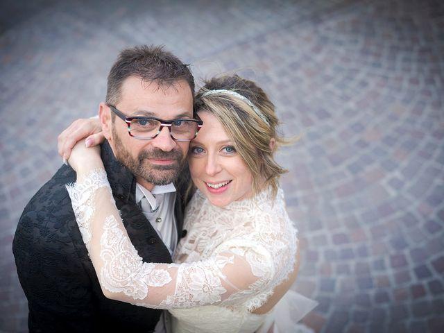 Il matrimonio di Alberto e Tania a Sirmione, Brescia 47