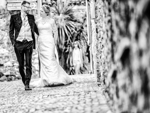 Il matrimonio di Alberto e Tania a Sirmione, Brescia 48