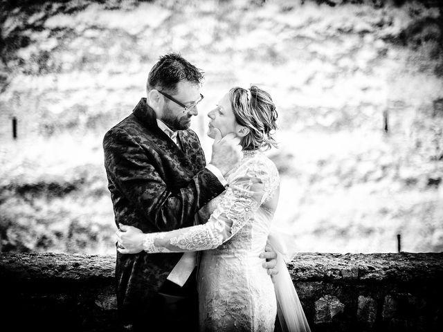 Il matrimonio di Alberto e Tania a Sirmione, Brescia 49