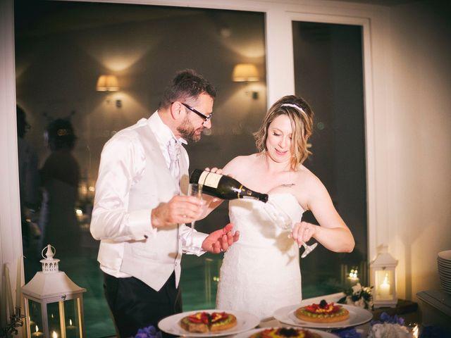 Il matrimonio di Alberto e Tania a Sirmione, Brescia 55