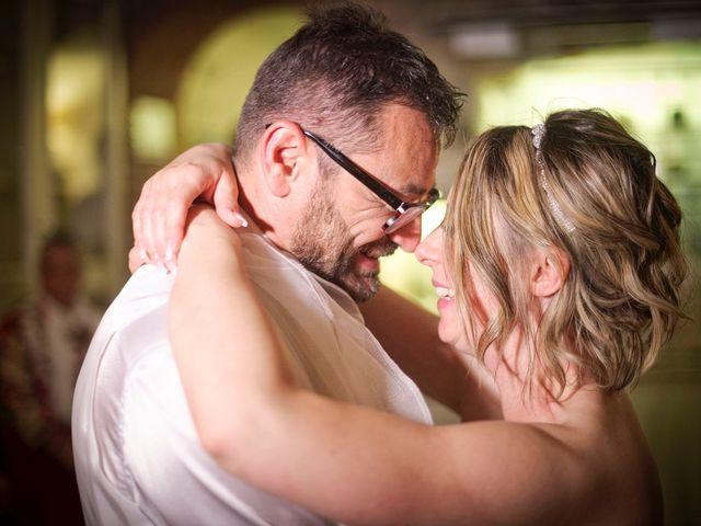 Il matrimonio di Alberto e Tania a Sirmione, Brescia 57