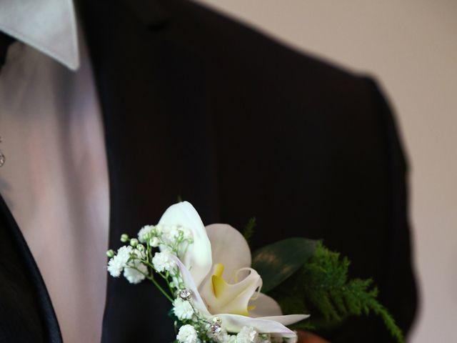 Il matrimonio di Rey e Tatiana a Ortona, Chieti 13
