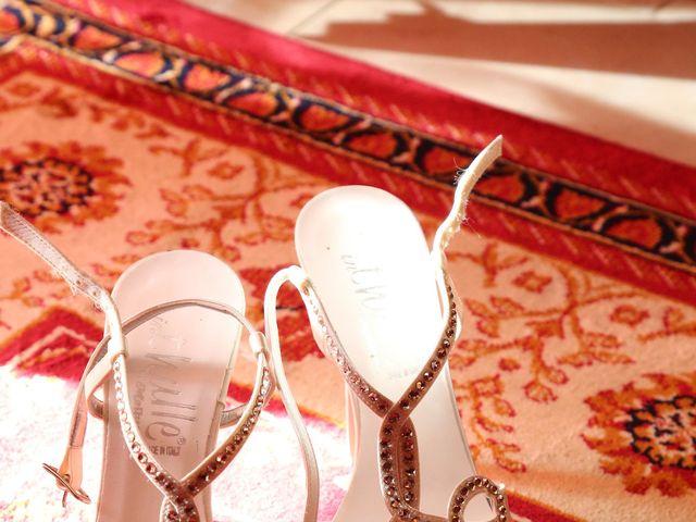 Il matrimonio di Rey e Tatiana a Ortona, Chieti 16