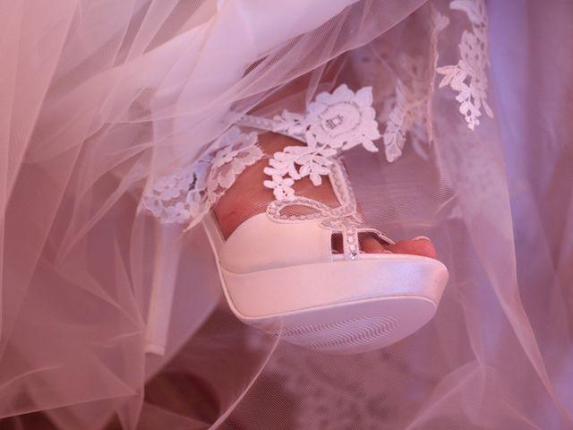 Il matrimonio di Rey e Tatiana a Ortona, Chieti 24