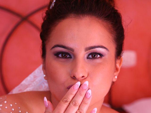 Il matrimonio di Rey e Tatiana a Ortona, Chieti 25