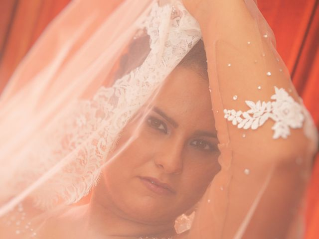 Il matrimonio di Rey e Tatiana a Ortona, Chieti 26