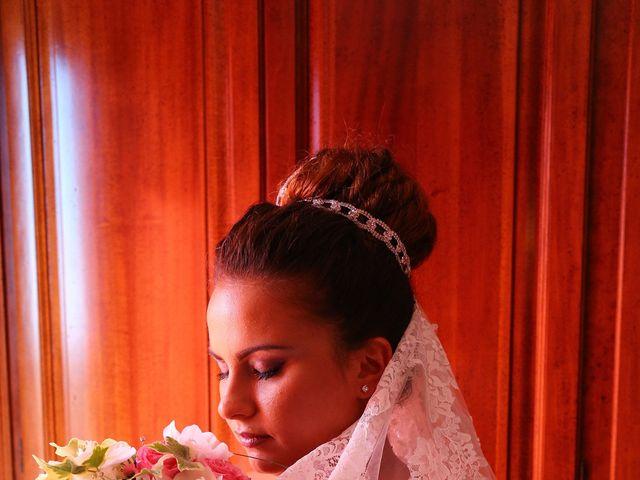 Il matrimonio di Rey e Tatiana a Ortona, Chieti 27