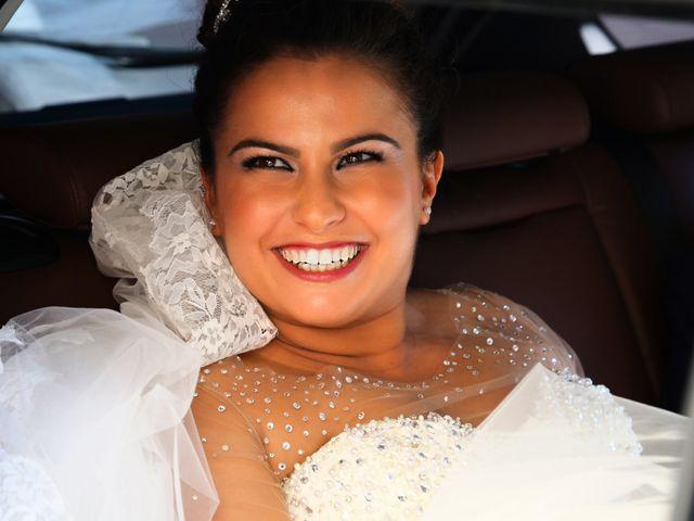 Il matrimonio di Rey e Tatiana a Ortona, Chieti 28